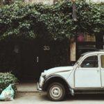 Umzug – So melden Sie Ihr Auto um